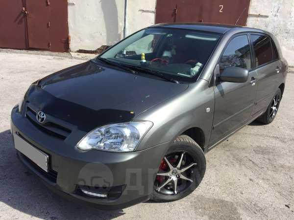 Toyota Corolla, 2006 год, 439 000 руб.