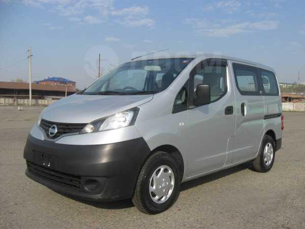 Nissan NV200, 2011 год, 630 000 руб.