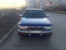 Новосибирск Террано 1996