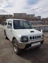 Хабаровск Сузуки Джимни 2001