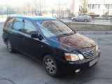 Новосибирск Тойота Гайя 2001