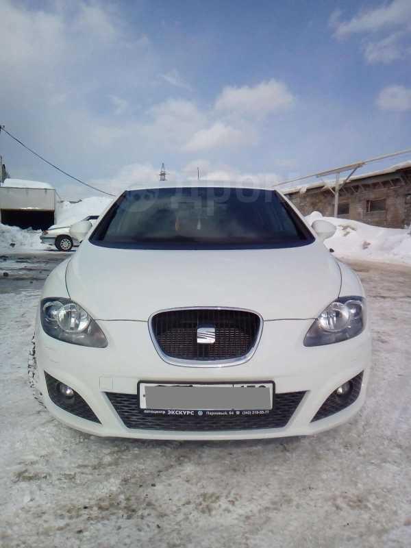 SEAT Leon, 2013 год, 535 000 руб.