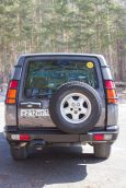 Land Rover Discovery, 2004 год, 570 000 руб.