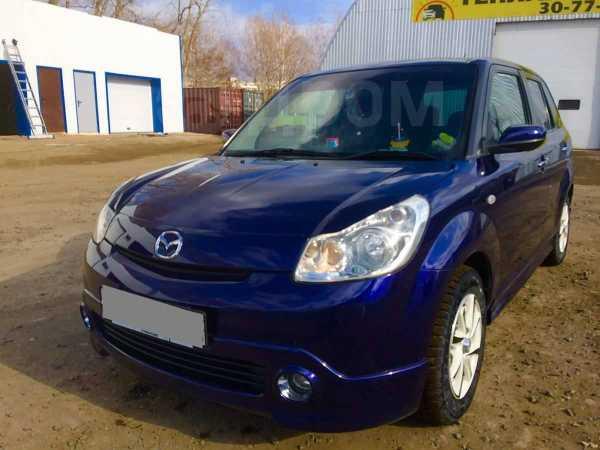 Mazda Verisa, 2006 год, 350 000 руб.