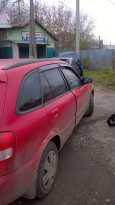 Mazda Familia, 1998 год, 95 000 руб.