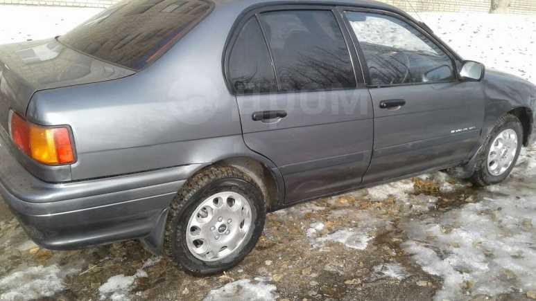Toyota Corsa, 1991 год, 85 000 руб.