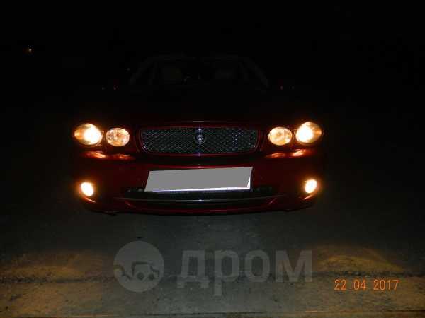 Jaguar X-Type, 2008 год, 605 000 руб.