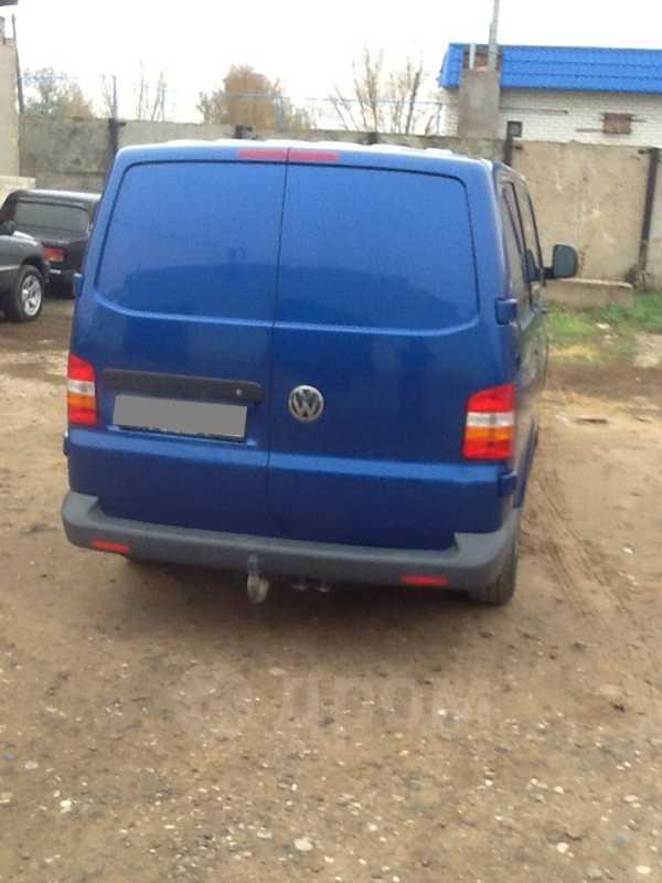 Volkswagen Transporter, 2009 год, 800 000 руб.