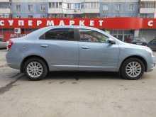 Барнаул Cobalt 2013