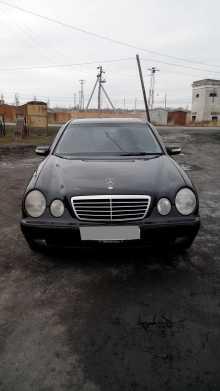 Омск E-Class 1998