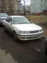 Новокузнецк Ниссан Санни 2001