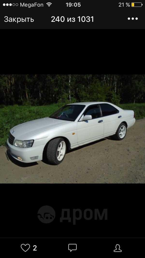 Nissan Laurel, 2002 год, 350 000 руб.