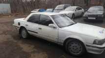 Хабаровск Тойота Креста 1991