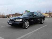 Нижневартовск S-класс 1998