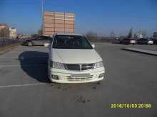 Новосибирск Пресаж 2000