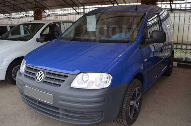 Volkswagen Caddy, 2007 год, 550 000 руб.