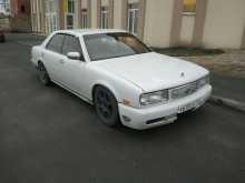 Челябинск Ниссан Глория 1993