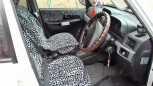 Mitsubishi Pajero iO, 1998 год, 370 000 руб.