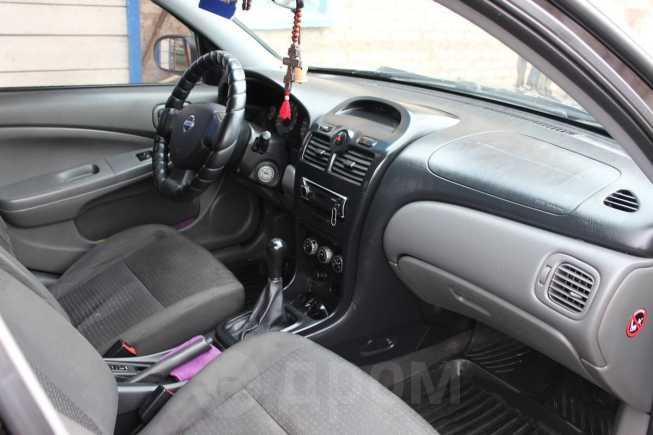 Nissan Almera Classic, 2008 год, 280 000 руб.
