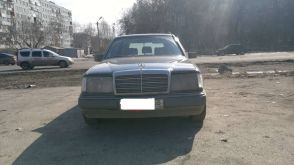 Омск E-Class 1989