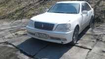 Владивосток Тойота Краун 1999