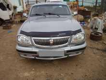 Чита 31105 Волга 2005