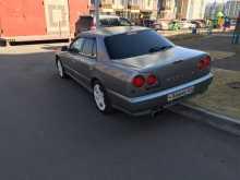 Красноярск Скайлайн 2000