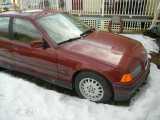 Абакан БМВ 3 серии 1997