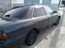 Юрга Тойота Камри 1991