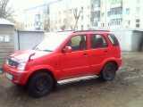 Барнаул Тойота Ками 1999