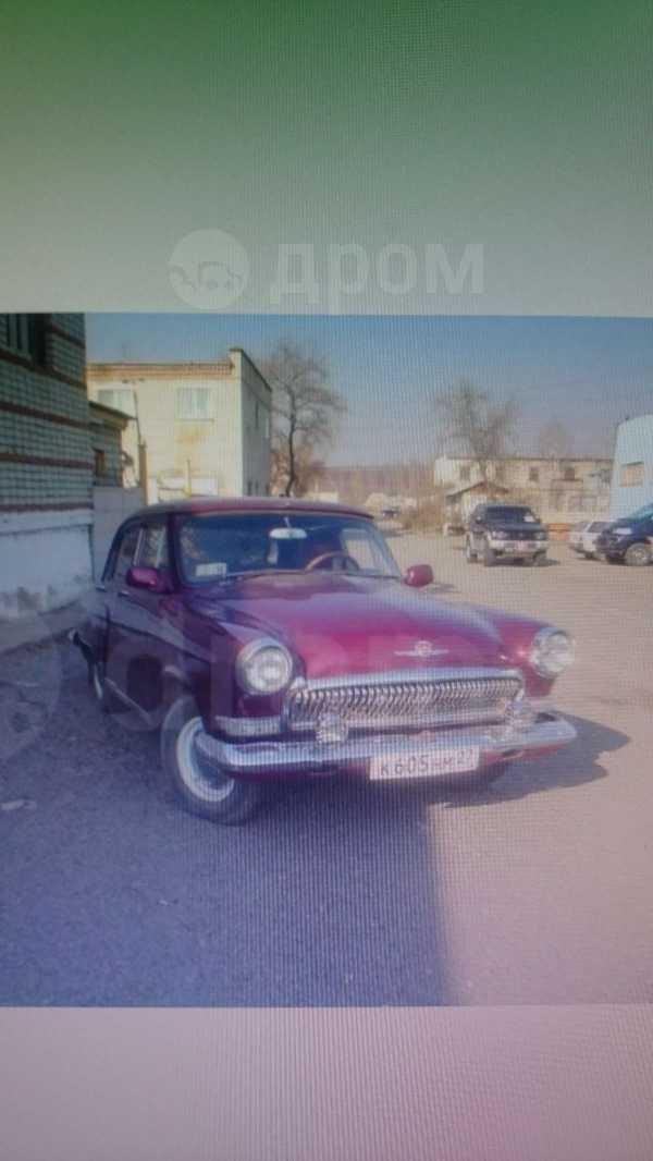 ГАЗ 21 Волга, 1964 год, 360 000 руб.