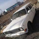 Кемерово ГАЗ 24 Волга 1991