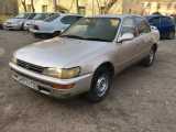 Новосибирск Королла 1992