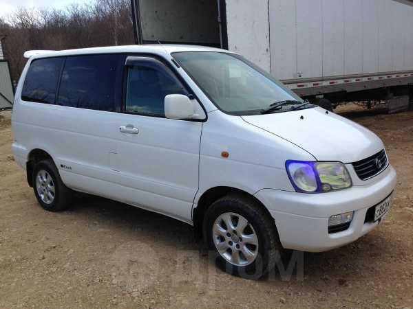 Toyota Lite Ace Noah, 2001 год, 480 000 руб.