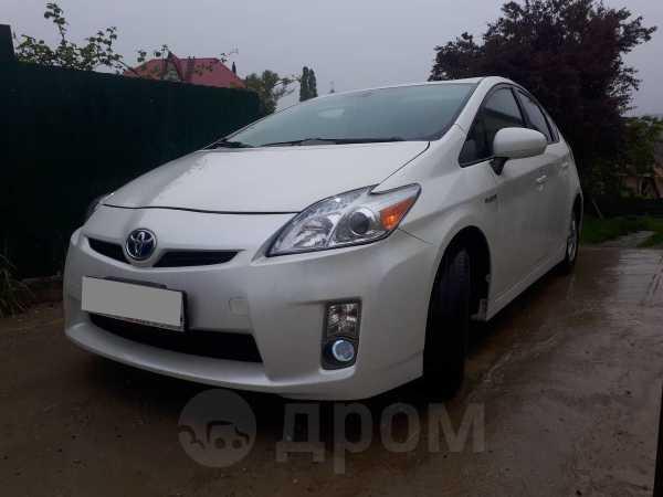 Toyota Prius (Тойота Приус) - Продажа, Цены, Отзывы, Фото ...