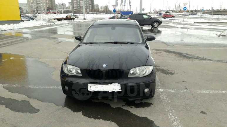 BMW 1-Series, 2005 год, 270 000 руб.