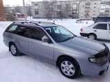 Иркутск Ниссан Авенир 2000