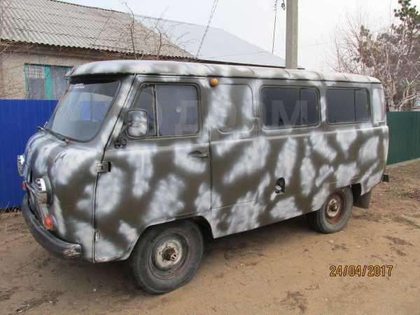 УАЗ Буханка, 1989 год, 65 000 руб.