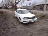 Барнаул Тойота Камри 1991
