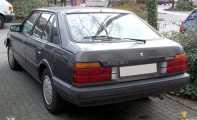 Челябинск Мазда 626 1985