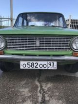 Краснодар Лада 2101 1981