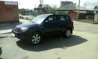 Новосибирск Тойота РАВ4 2008
