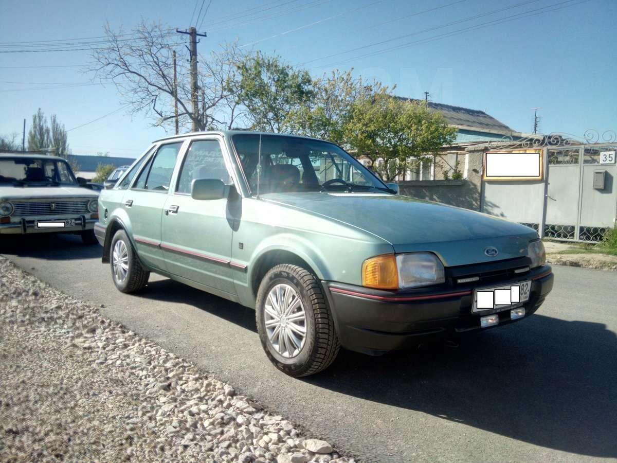Продажа Ford в Тюмени - tyumen.drom.ru
