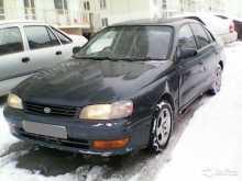 Новосибирск Тойота Корона 1995