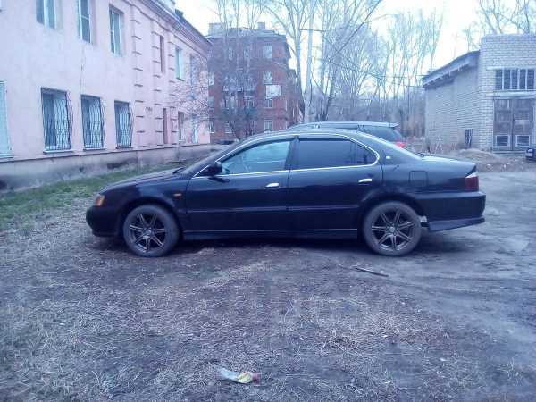 Honda Inspire, 1999 год, 185 000 руб.