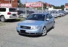 Audi A4, 2003 г., Ростов-на-Дону