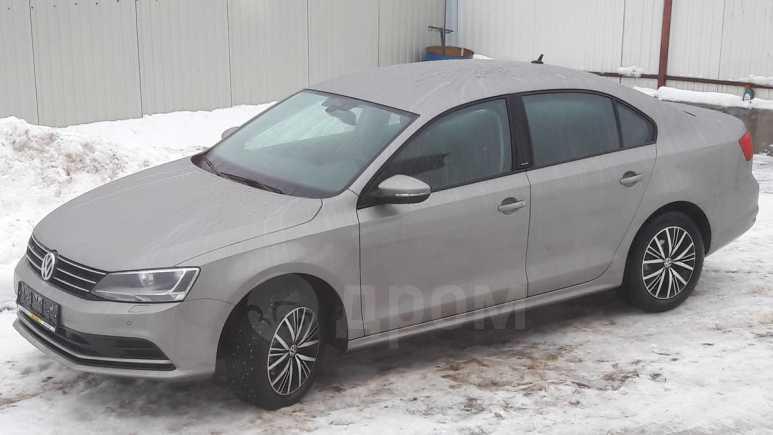 Volkswagen Jetta, 2016 год, 1 200 000 руб.