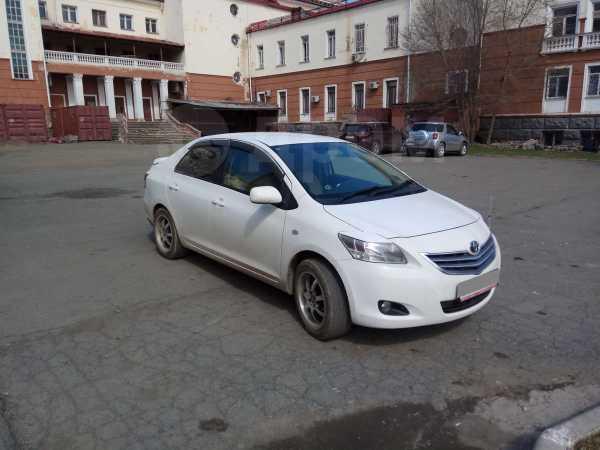 Toyota Belta, 2006 год, 384 000 руб.