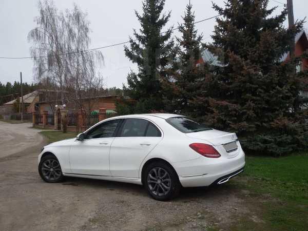 Mercedes-Benz C-Class, 2014 год, 1 460 000 руб.
