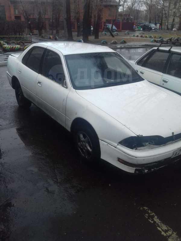 Toyota Camry, 1993 год, 25 000 руб.